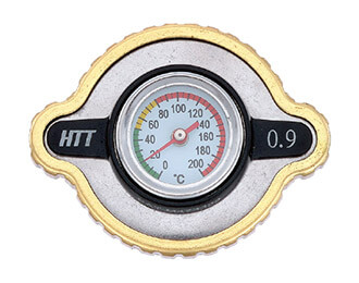 Safe Thermo Automotive Radiator Cap TG-123 (0.9kg)
